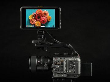 Lender: Sony FX6 Pakke 2 m. Ninja V + Sony 24-105mm
