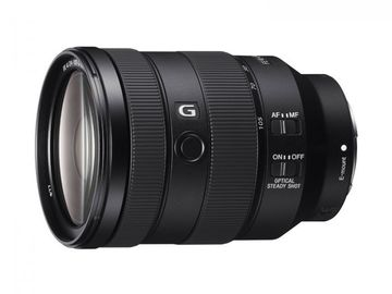 Lender: Sony FE 24-105mm F4 G OSS