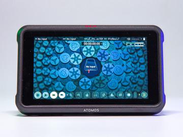 Lender: Atomos Ninja V