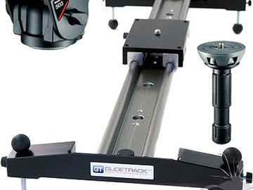 Lender: Glidetrack HD Hybrid Slider