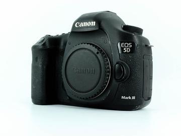 Lender: Canon 5D iii + Sigma 24-70 2.8