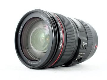 Lender: Canon EF 24-105 mm f/4L IS USM