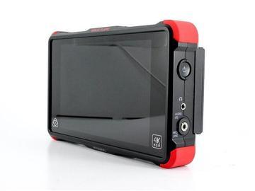 Lender: Atomos Ninja Flame 4K HDR HDMI 10-bit 422 Recorder and Monitor with SSD + HDD