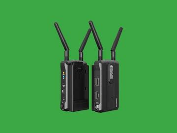 Lender: HDMI Wireless Video Kit (Mars 300)