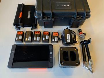 Lender: Small HD Monitor kit