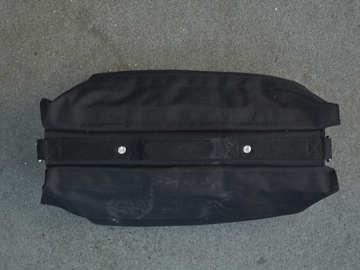 Lender: Sandbag (15kg)