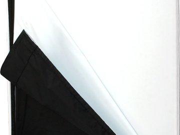 """Lender: 40""""x40"""" (100cmx100cm) Matthbounce Floppy Flag"""