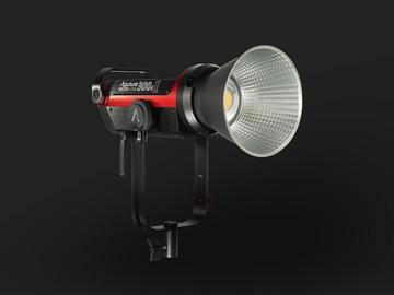 Lender: Aputure Light Storm LS C300D II