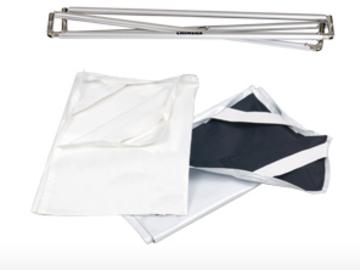 """Lender: Chimera Panel Frame 42""""x72"""" (106cmx182cm) kit"""