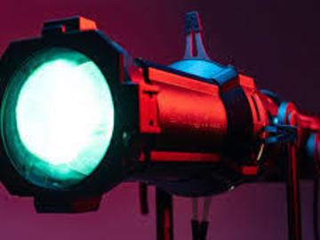 Lender: Aputure Spotlight Mount med 26° Lens
