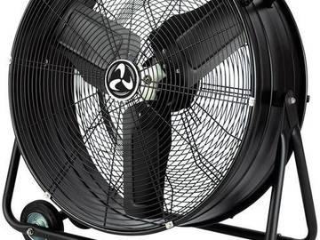 Lender: Windmachine