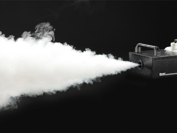 Vermieter: Antari M8 heavy fogger - 1800w