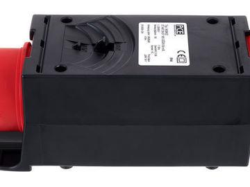 Vermieter: CEE Adapter 32A-16A
