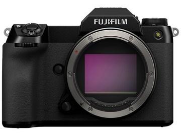 Lender: FujiFilm GFX100S